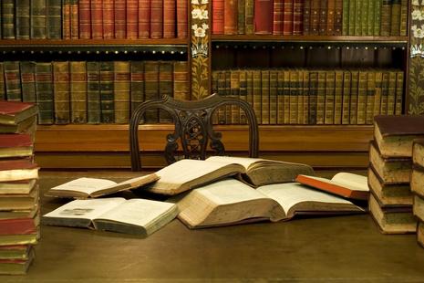 Библиотеки Красногвардейского района заняли лидирующие позиции во многих номинациях конкурса «Лучшая библиотека года»