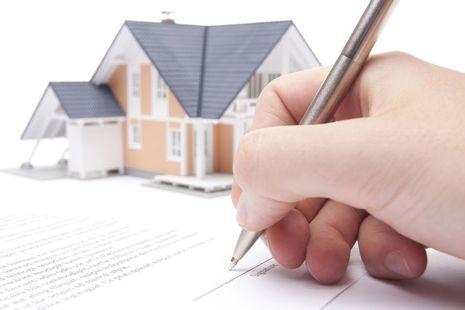 порядок продажи доли в недвижимости