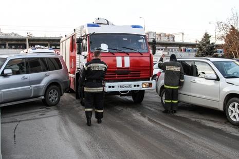МЧС Красногвардейского района информирует